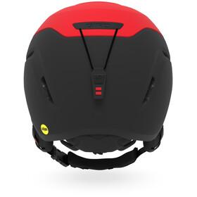 Giro Neo MIPS Kask Mężczyźni, matte bright red/black